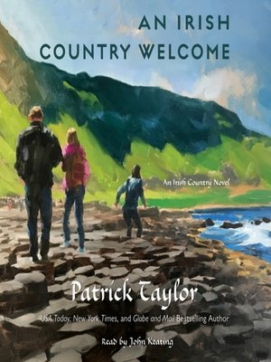cover image of An Irish Country Welcome